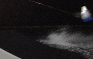 Eventet night wakeboard