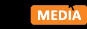 Webbureauret Riis Media logo