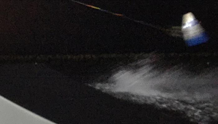 Eventet night wakeboard