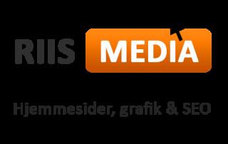 Webbureauet Riis Media